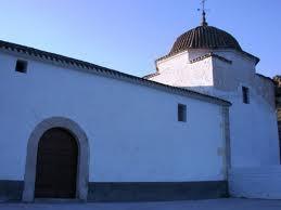 ermita san lorenzo